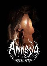 Amnesia: Rebirth PS4