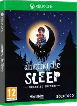 Among the Sleep Enhanced Edition ONE