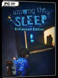 Among the Sleep portada