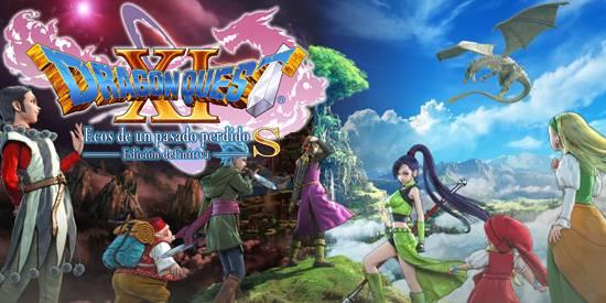 Analizamos la nueva Edición definitiva de Dragon Quest XI S - ¿Merece la pena?