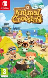 Danos tu opinión sobre Animal Crossing New Horizons