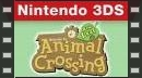 vídeos de Animal Crossing New Leaf