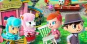 Animal Crossing 3DS - Las labores del alcalde, al descubierto en un nuevo Nintendo Direct