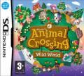Animal Crossing: Wild World DS