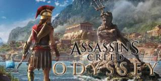 Análisis Assassin's Creed Odyssey - PC, PS4, Xbox One