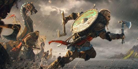 Análisis Assassin's Creed Valhalla - Los vikingos invaden el mundo de los videojuegos