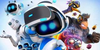 Análisis Astro Bot: Rescue Mission - PS4