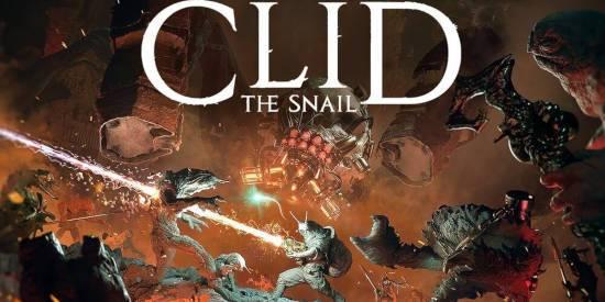 Análisis Clid the Snail - Disparar a velocidad de caracol nunca fue tan divertido
