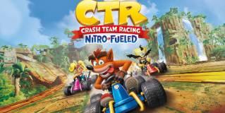 Análisis Crash Ream Racing Nitro-Fueled: ¡Los motores vuelven a rugir!