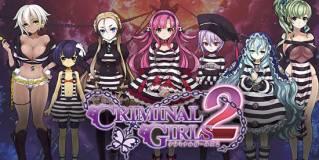 Análisis Criminal Girls 2: Party Favors - PS Vita