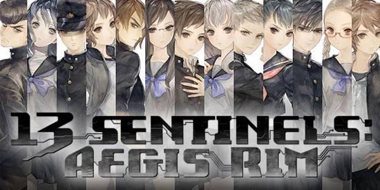 Análisis de 13 Sentinels: Aegis Rim - Sin duda, uno de los mejores juegos de 2020