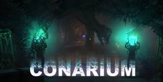 Análisis de Conarium - Parecido a leer un libro de H. P. Lovecraft... literalmente