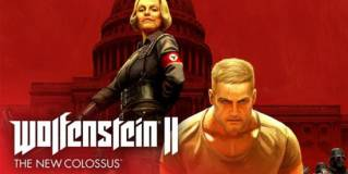 Análisis de la versión para Switch de Wolfenstein II: The New Colossus