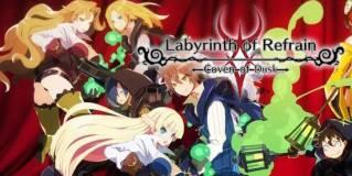 Análisis de Labyrinth of Refrain Coven of Dusk - Un pasito adelante en el género de los dungeon crawlers
