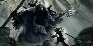 Análisis de Sinner: Sacrifice for Redemption - La dificultad de Dark Souls, sin interferencias