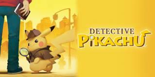 Análisis Detective Pikachu - Nintendo 3DS