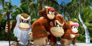 Análisis Donkey Kong Country: Tropical Freeze - Switch