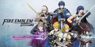 Análisis Fire Emblem Warriors - Nintendo Switch