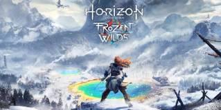 Análisis Horizon Zero Dawn: The Frozen Wilds - Aloy vuelve a PS4