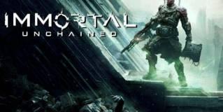 Análisis Immortal: Unchained - El soulsbourne de ciencia ficción con disparos desde lejos