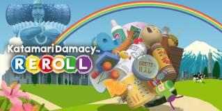 Análisis Katamari Damacy REROLL - La saga rueda hasta Nintendo Switch y PC
