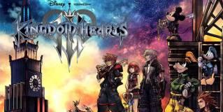 Análisis Kingdom Hearts III - La magia de Disney es más fuerte que la de Final Fantasy