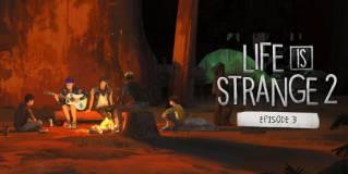 Análisis Life is Strange 2 - Episodio 3: Wastelands