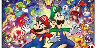 Análisis Mario & Luigi: SuperStar Saga + Secuaces de Bowser: Nintendo 3DS