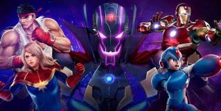 Análisis Marvel vs. Capcom: Infinite - PS4 y Xbox One