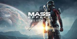 Análisis Mass Effect Andromeda - PC, PS4, Xbox One