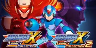 Análisis Mega Man X Legacy Collection 1 & 2 - PS4, Xbox One, Switch, PC