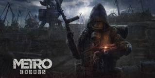 Análisis Metro Exodus - La pasión por el detalle de sus creadores nos llega en forma de libro convertido en juego