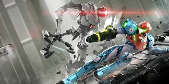 Análisis Metroid Dread - El Metroid más terrorífico es también el más divertido