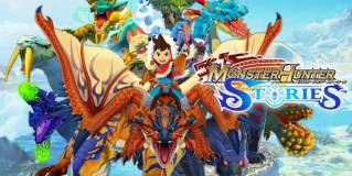 Análisis Monster Hunter Stories - Nintendo 3DS