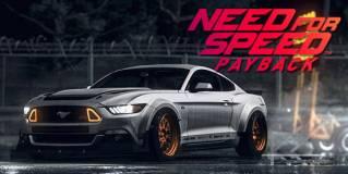 Análisis Need for Speed Payback - Vuelve la misma fórmula de siempre, mejorada