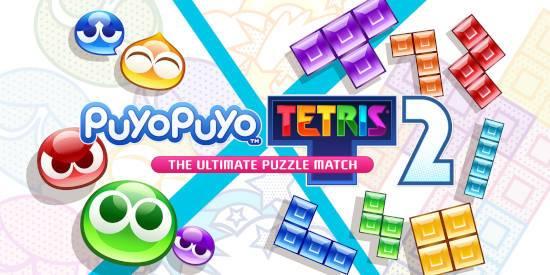 Análisis Puyo Puyo Tetris 2 - Toneladas de fichas, toneladas de horas de juego