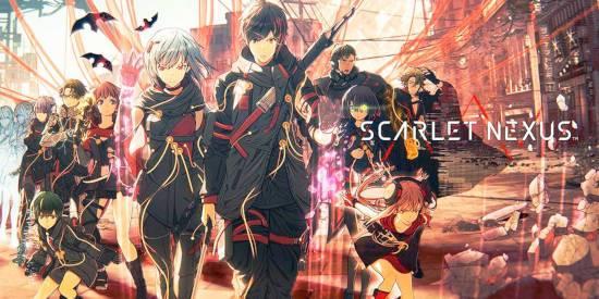 Análisis Scarlet Nexus - Encuentra el hilo rojo que te une a un gran Action-RPG
