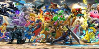 Análisis Smash Bros. Ultimate - El golpe maestro de Nintendo en Switch
