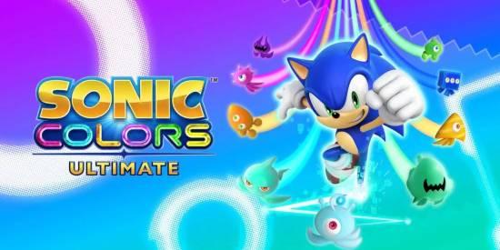 Análisis Sonic Colours Ultimate - El remaster de un juego brillante... al que le falta brillo