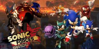 Análisis Sonic Forces - PS4, Xbox One y Switch