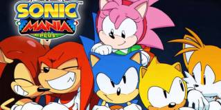 Análisis Sonic Mania Plus - PS4, Xbox One y Switch
