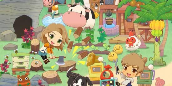 Análisis Story of Seasons: Pioneers of Olive Town - Tu granja perfecta, en Nintendo Switch