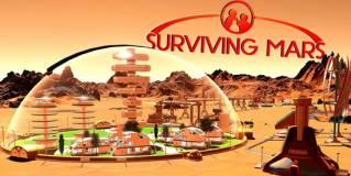 Análisis Surviving Mars - Gestiona un plantea rojo muy retro