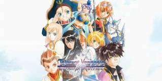 Análisis Tales of Vesperia Definitive Edition - Lo mejor de la saga Tales, remasterizado