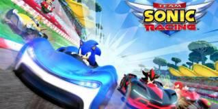 Análisis Team Sonic Racing - ¿No puedes con Mario? Prueba jugando en equipo