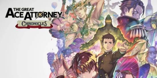 Análisis The Great Ace Attorney Chronicles - Un viaje al pasado para disfrutar de los mejores casos