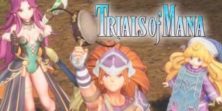 Análisis Trials of Mana - Un remake muy fiel del clásico de Super Nintendo por el que se nota demasiado el paso de los años