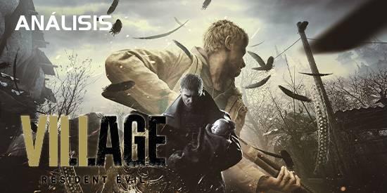 Análisis Village: Resident Evil - Atmosférico, divertido, pero también inconsistente