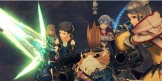 Análisis Xenoblade Chronicles 2 - Nintendo Switch