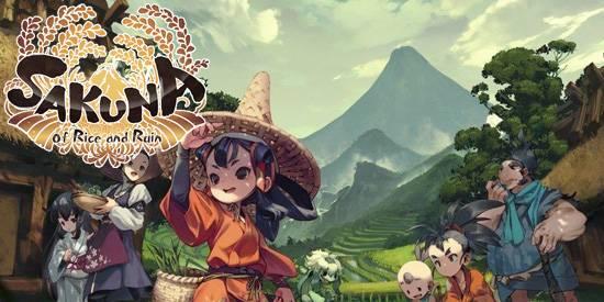 Anállisis Sakuna Of Rice And Ruin - Todas las esperanzas puestas en él, totalmente fundadas